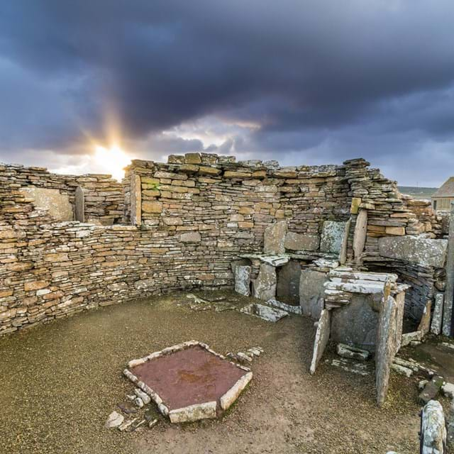 Gurness Broch