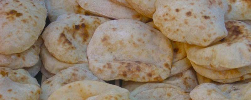 Best Ever Recipe For Egyptian Flatbread
