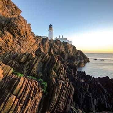 Douglas Lighthouse
