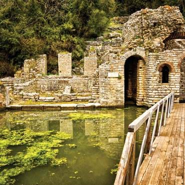 Ruins of Butrint